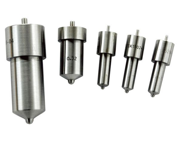 J、T、U Series Injection Nozzles K01~K11